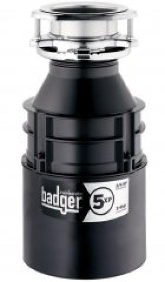 The Badger® 5XP™
