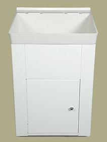 Florestone Laundry Sink Cabinet